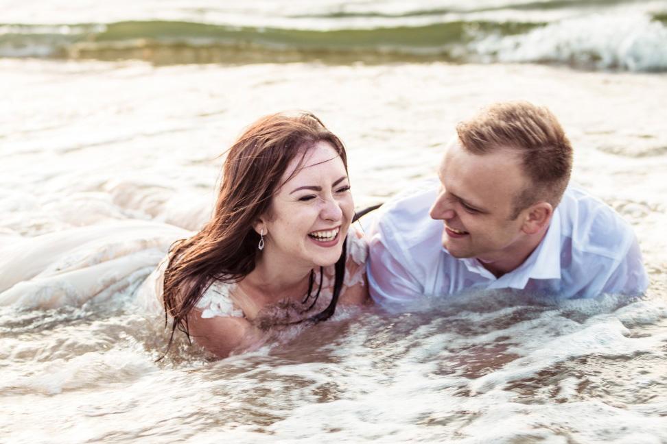Magda & Piotr