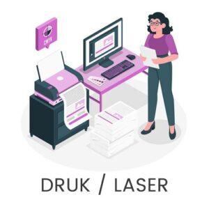 Drukowanie i Usługi Laserowe Skorpions Bialogard